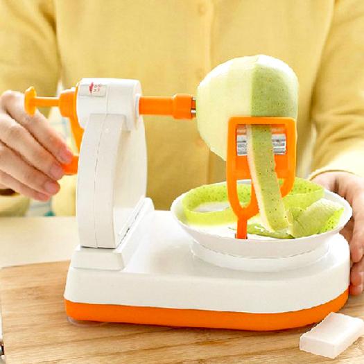 Apple машин жимсний хальслах шинэ хагас автомат гар тээрэм жимс жимсгэнэ хальслах жимсний хальс
